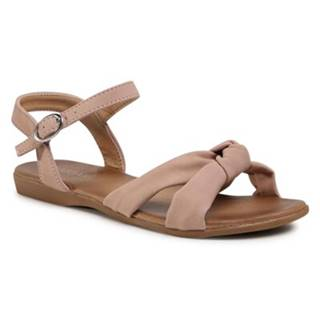 Sandále Bassano WS17129-2 Ekologická koža/-Ekologická koža
