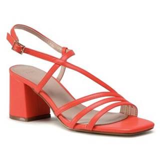 Sandále Jenny Fairy LS5430-01 Ekologická koža/-Ekologická koža
