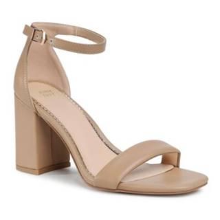 Sandále Jenny Fairy WYL2222-1A Ekologická koža/-Ekologická koža