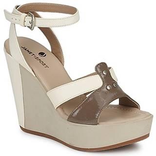 Sandále Janet Sport  FANNY GISELE