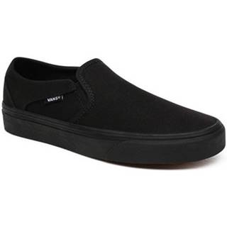 Slip-on  WM Asher Canvas