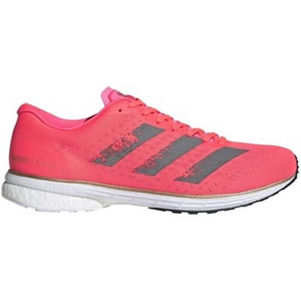adidas Bežecká a trailová obuv  Adizero Adios 5 M