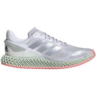 Bežecká a trailová obuv  4D Run 10