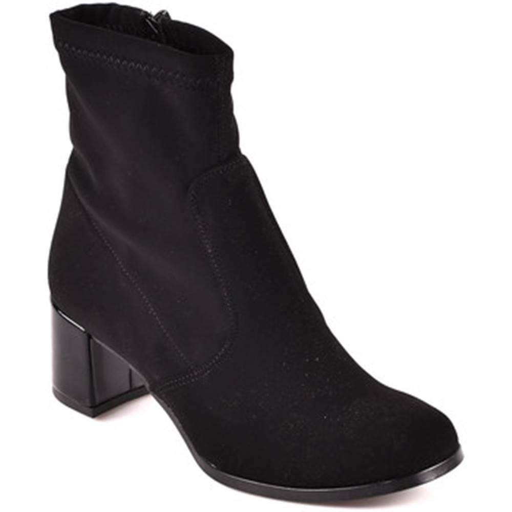 Grace Shoes Čižmičky Grace Shoes  2678