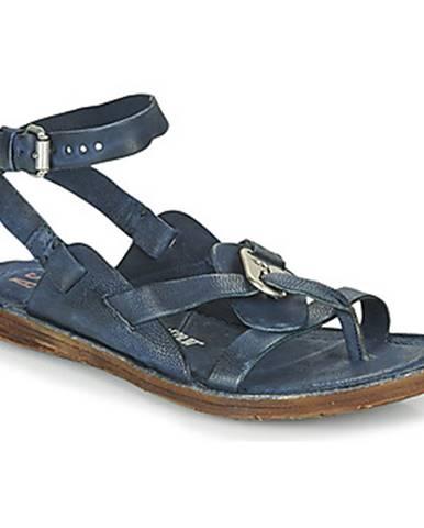 Modré sandále Airstep / A.S.98