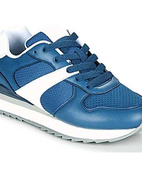 Modré tenisky Esprit