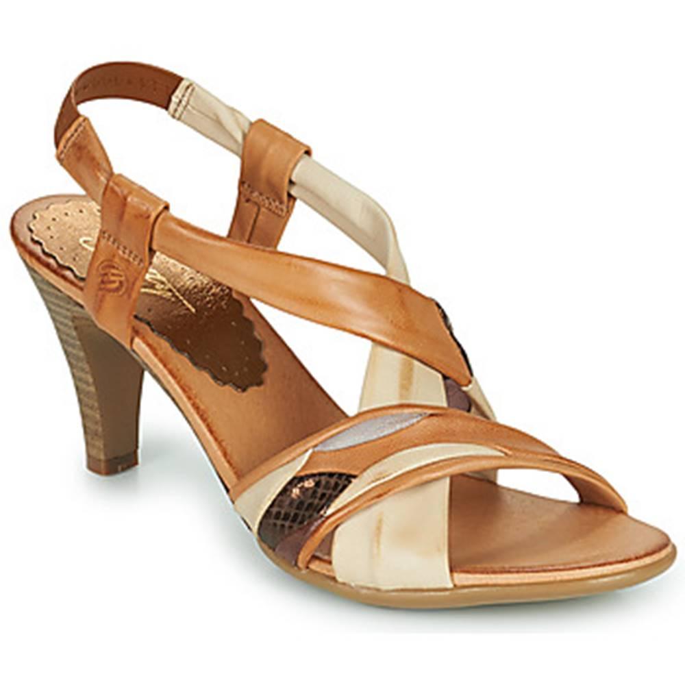 Betty London Sandále  POULOI
