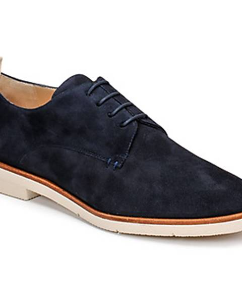 Modré topánky JB Martin