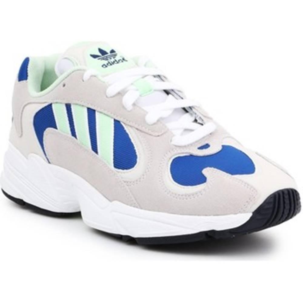 adidas Nízke tenisky adidas  Adidas Yung-1 EE5318