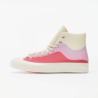Chuck 70 Winter White/ Pink Lavender