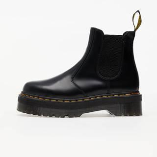 2976 Quad Chelsea Boot Black