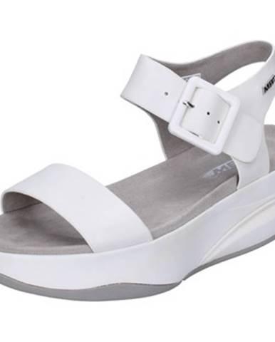 Sandále Mbt