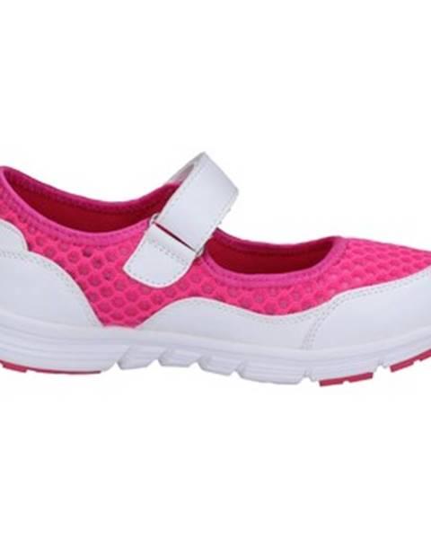 Ružové balerínky Wrangler