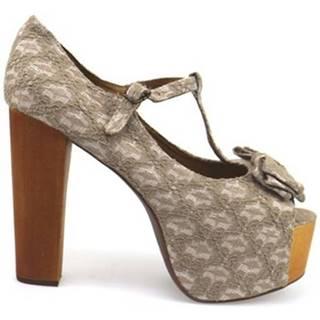 Sandále Jeffrey Campbell  AP668