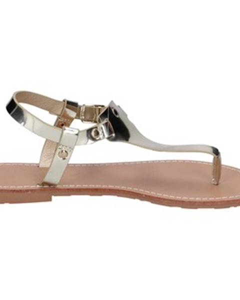 sandále Francescomilano