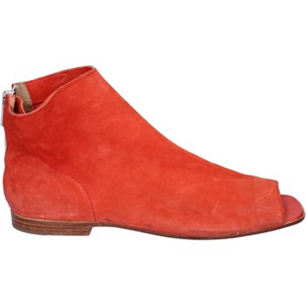 Moma Sandále Moma  Členkové Topánky BR969