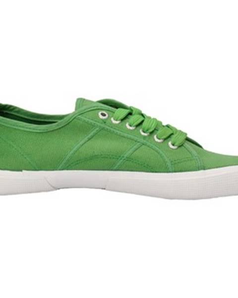 Zelené tenisky Everlast