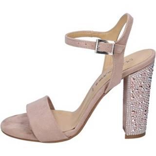 Sandále Olga Rubini  BP570