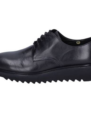 Čierne topánky Roberto Botticelli