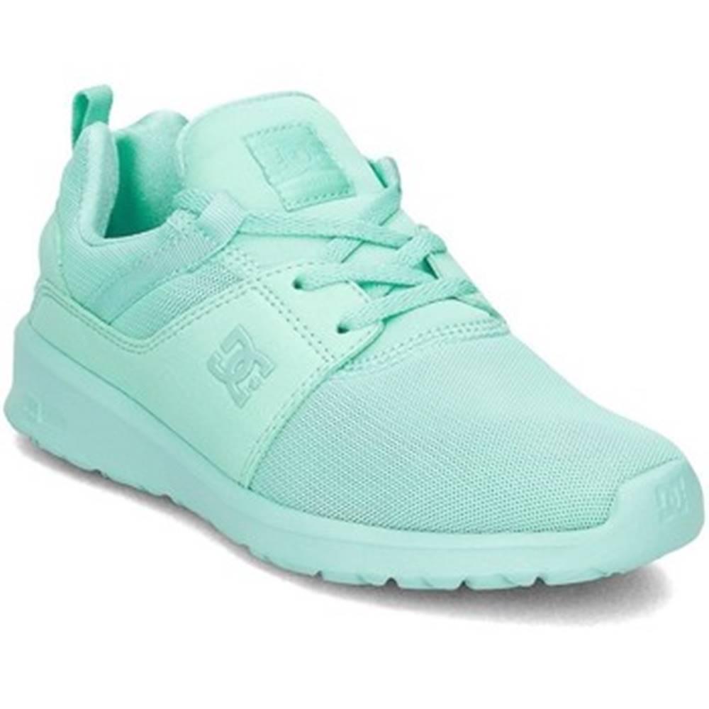 DC Shoes Nízke tenisky DC Shoes  Heathrow