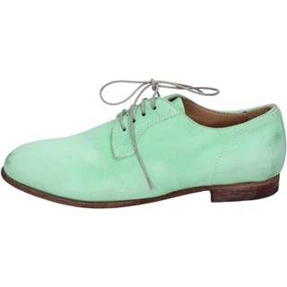 Nízka obuv do mesta Moma  BK131