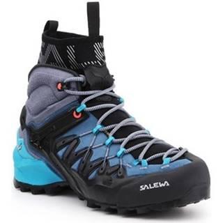 Turistická obuv Salewa  WS Wildfire Edge MID GTX 61351-8975