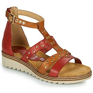 Sandále Dorking  ESPE