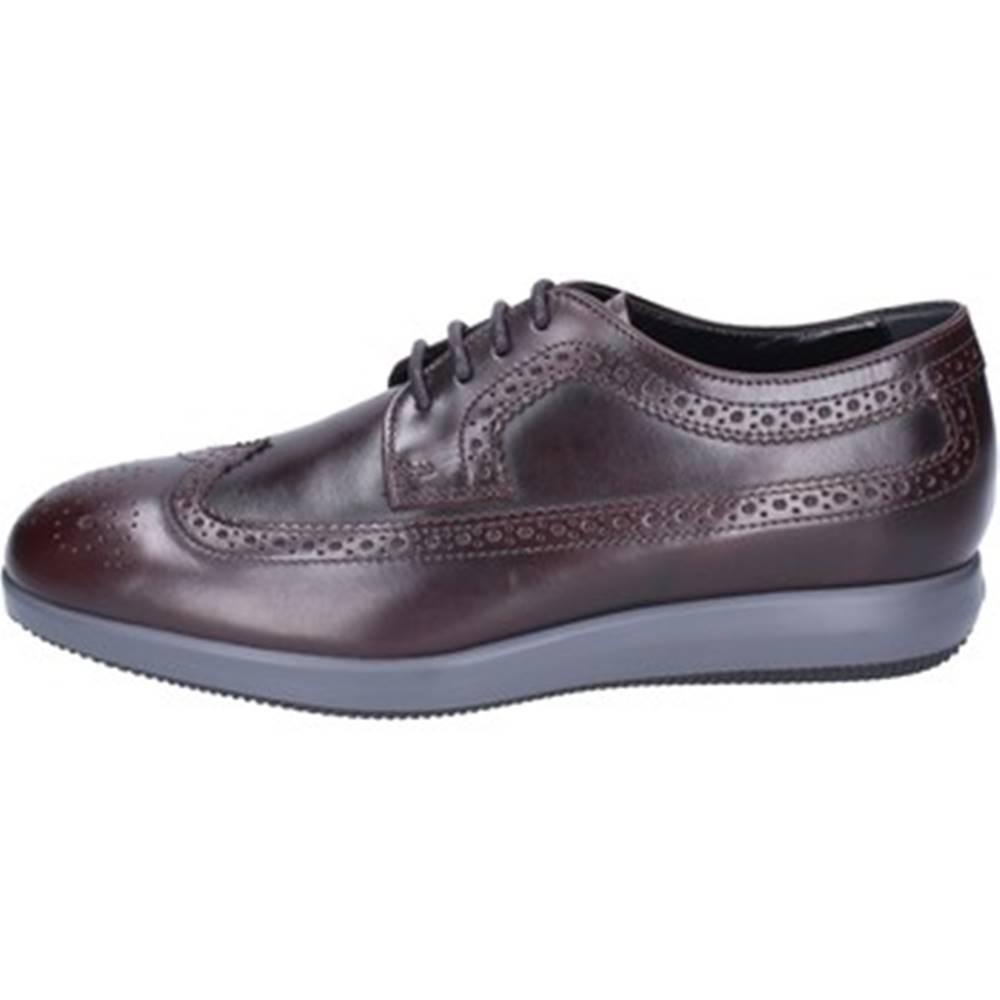 Hogan Nízka obuv do mesta Hogan  Klasický BK637