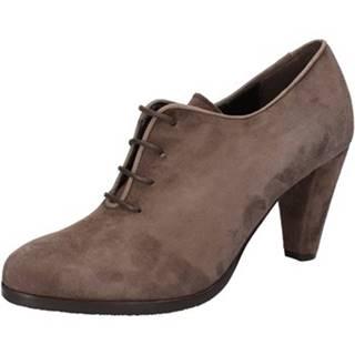 Čižmičky Calpierre  Členkové Topánky AD564
