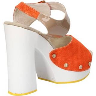 Sandále Suky Brand  AC803