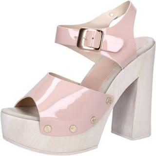 Sandále Suky Brand  Sandále AC808