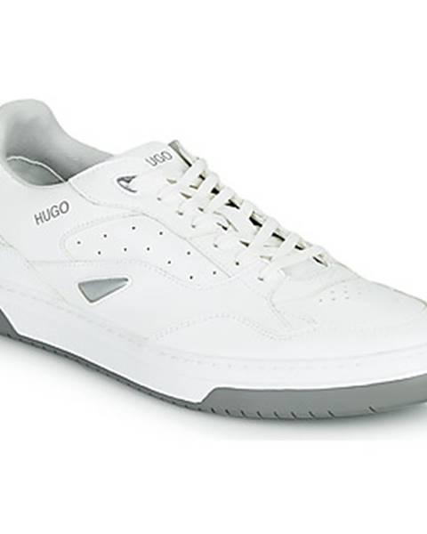 Biele tenisky BOSS