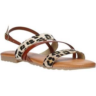 Sandále Jeiday  JUNGLA-SALLY