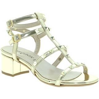 Sandále Pregunta  IL68085-BB