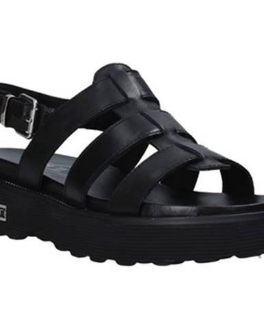 Sandále Cult