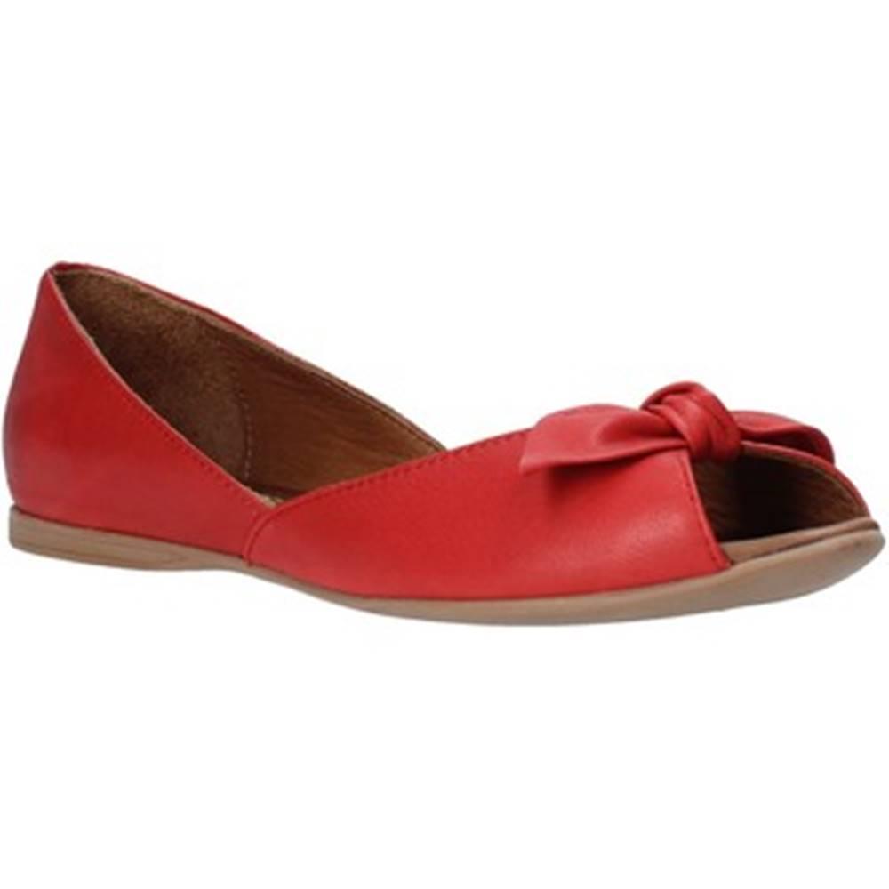 Bueno Shoes Balerínky/Babies Bueno Shoes  N0712