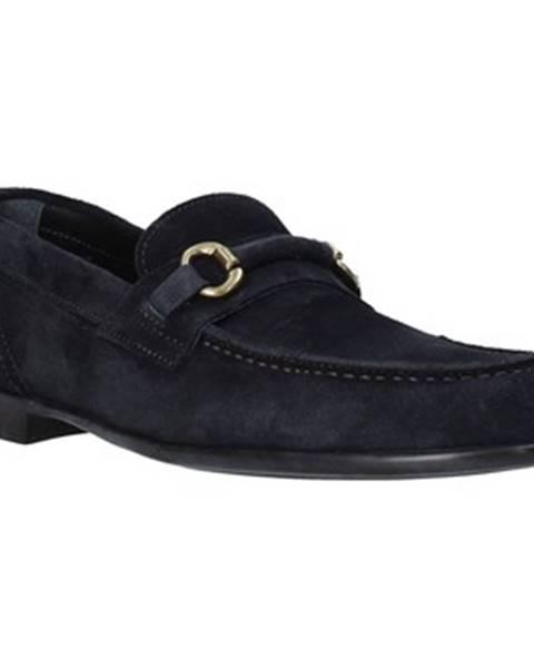 Modré topánky Mfw