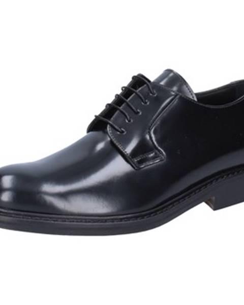 Čierne topánky Di Mella