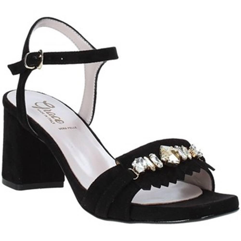 Grace Shoes Sandále Grace Shoes  116V005