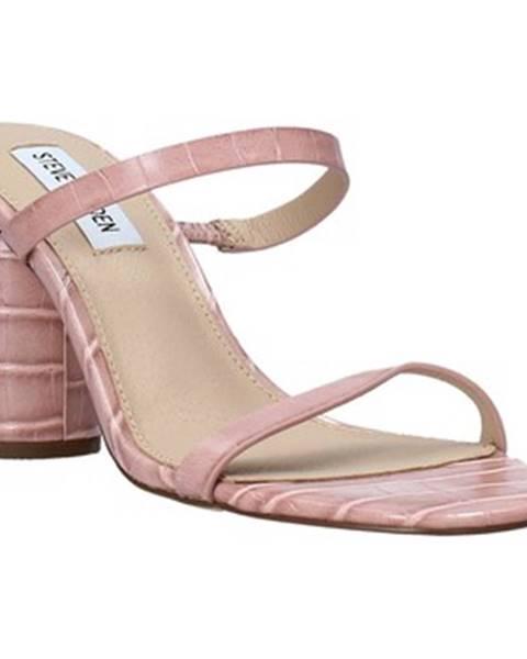 Ružové sandále Steve Madden