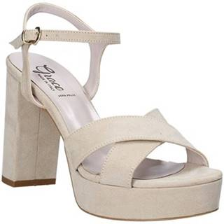 Sandále Grace Shoes  492PL003