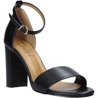 Sandále Grace Shoes  934G003