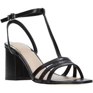Sandále Guess  FL6MSE LEA03