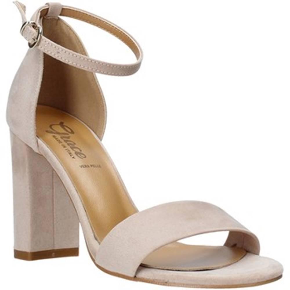 Grace Shoes Sandále Grace Shoes  934G003