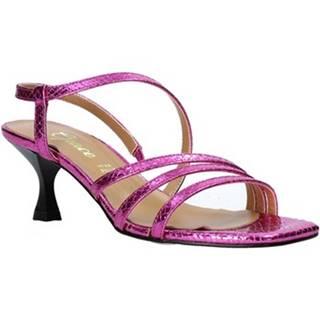 Sandále Grace Shoes  855K029