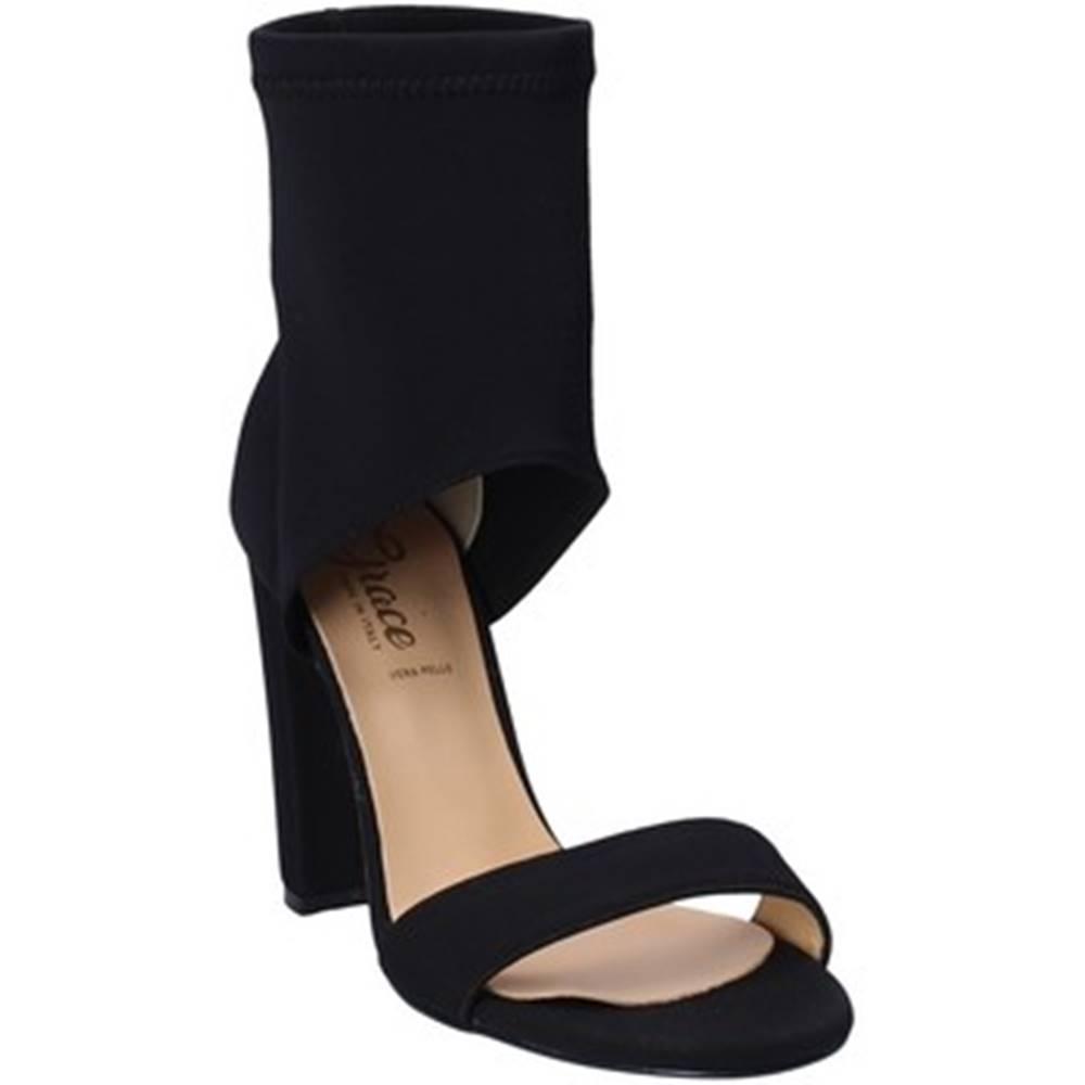 Grace Shoes Sandále Grace Shoes  1571