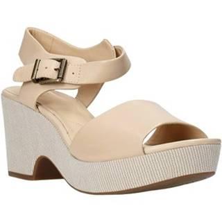 Sandále Clarks  26140115