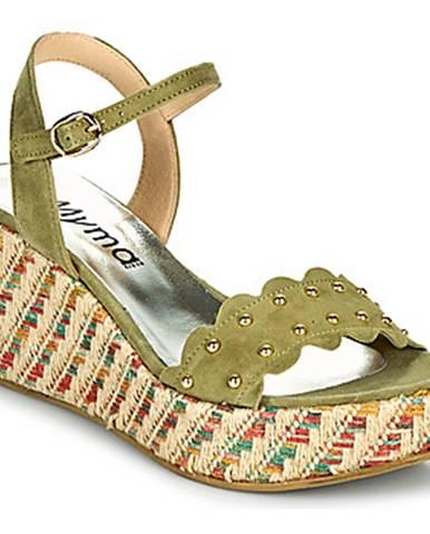 Sandále Myma