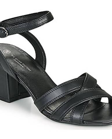 Sandále The Divine Factory