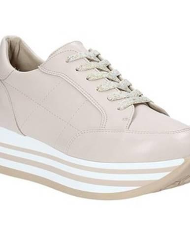 Ružové tenisky Grace Shoes
